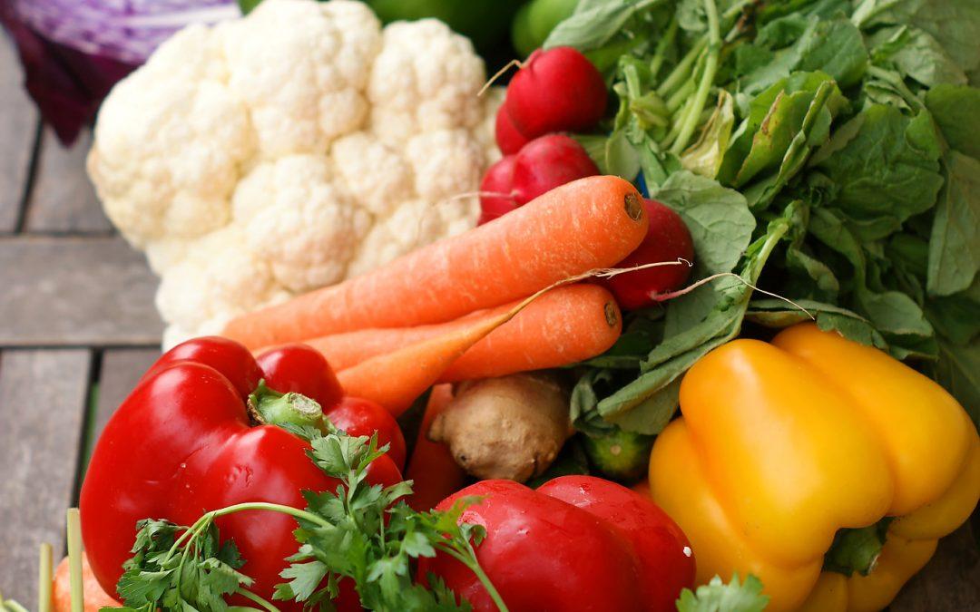 Dieta warzywno-owocowa dr Ewy Dąbrowskiej – zasady