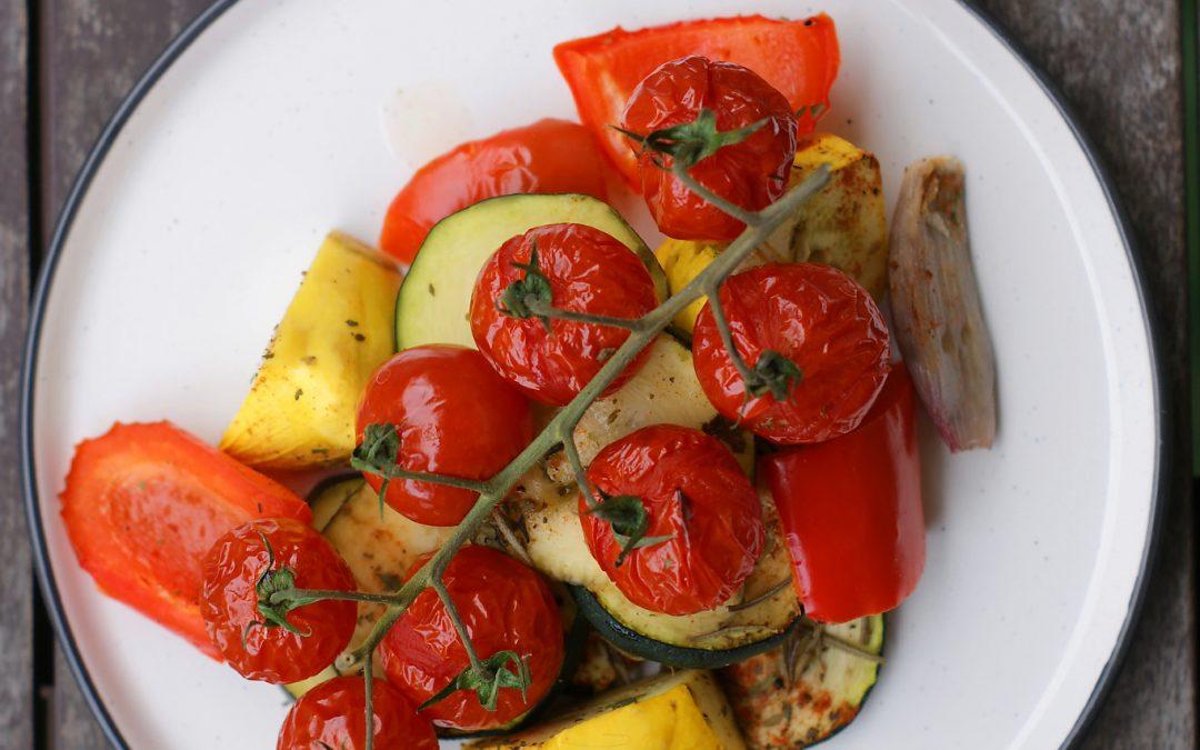 Dzień 7 – dieta warzywno-owocowa