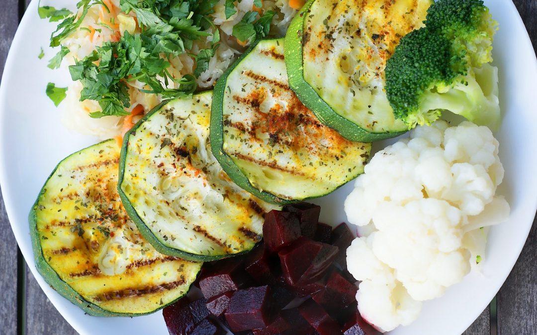 Dzień 10 – dieta warzywno – owocowa