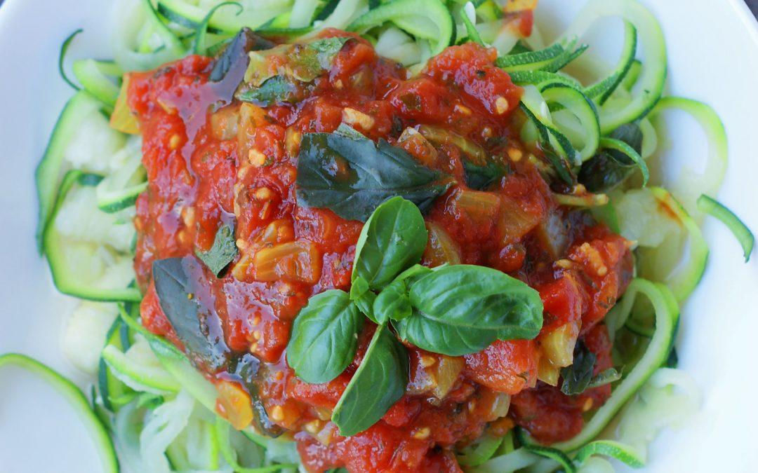 Dzień 13 – dieta warzywno-owocowa