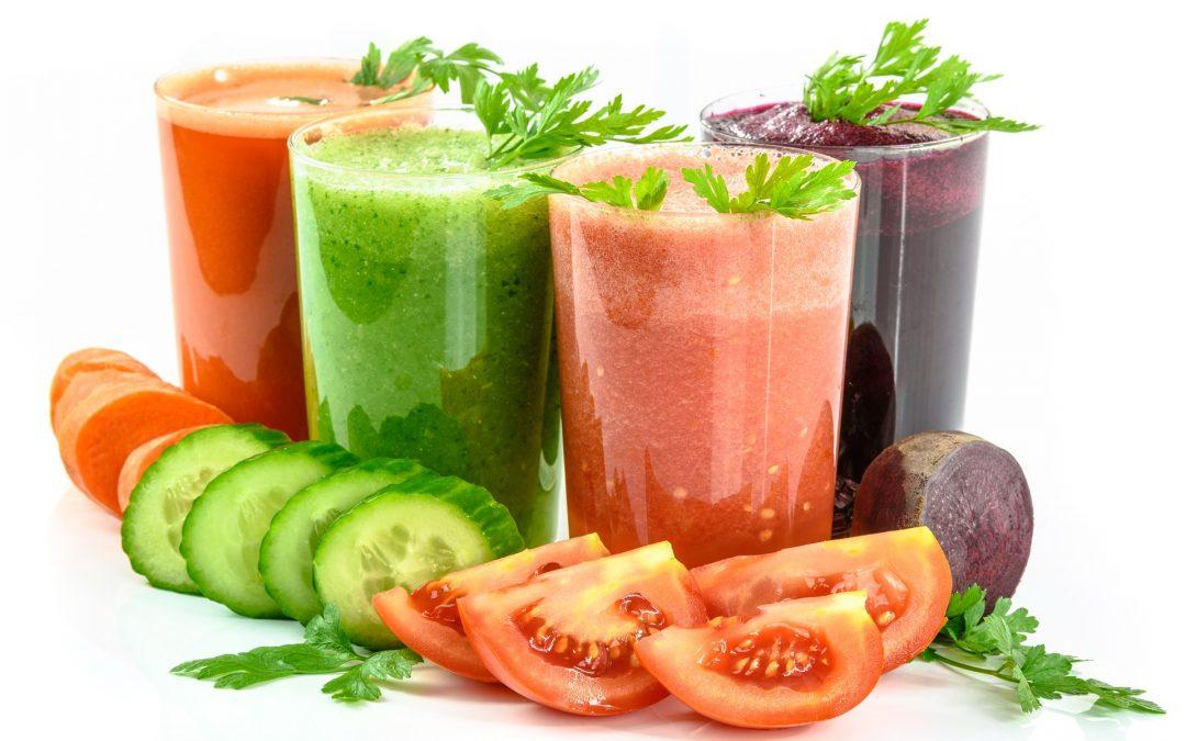 Dieta warzywno-owocowa dr Dąbrowskiej – podsumowanie